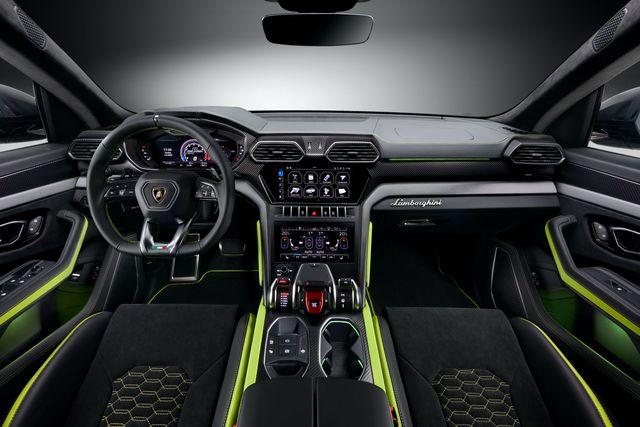 Đại gia Việt sở hữu Lamborghini Urus có thể tham khảo ngay gói độ chính hãng mà như độ ngoài này - Ảnh 3.