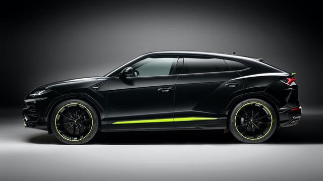 Đại gia Việt sở hữu Lamborghini Urus có thể tham khảo ngay gói độ chính hãng mà như độ ngoài này