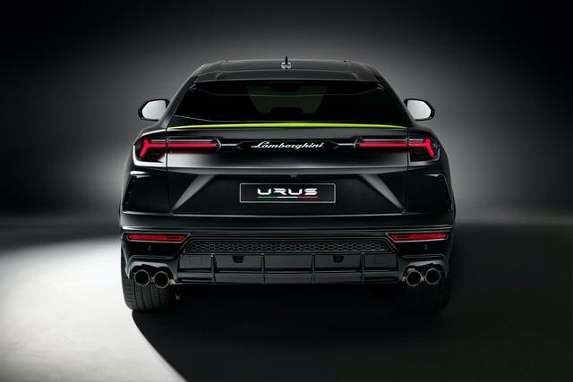 Đại gia Việt sở hữu Lamborghini Urus có thể tham khảo ngay gói độ chính hãng mà như độ ngoài này - Ảnh 5.