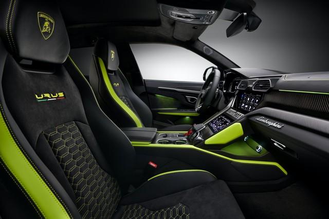Đại gia Việt sở hữu Lamborghini Urus có thể tham khảo ngay gói độ chính hãng mà như độ ngoài này - Ảnh 4.