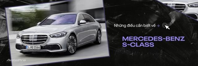 Hay troll nhau nhưng lần này, BMW phải thán phục Mercedes, khen S-Class đời mới khi quảng cáo 7-Series - Ảnh 4.