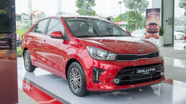 Loạt ô tô hạng B ồ ạt giảm giá, cơ hội mua xe ngon với giá siêu mềm của khách Việt - Ảnh 4.