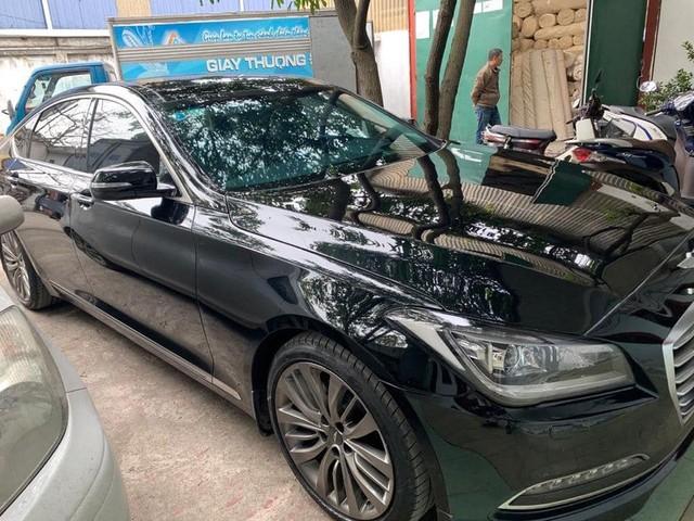Là đối thủ Mercedes-Benz E-Class, chiếc xe sang này được bán lại với giá rẻ hơn Toyota Camry - Ảnh 4.