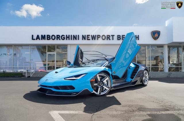 Bị tố sống ảo, người được cho là đã mua siêu xe Centenario 260 tỷ đồng phản pháo, hẹn 20 ngày có một thứ gì đặc biệt - Ảnh 3.