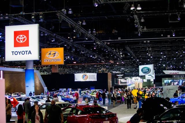 Dự đoán xu thế làng xe 2021: Xe điện, SUV và bỏ triển lãm ô tô - Ảnh 9.