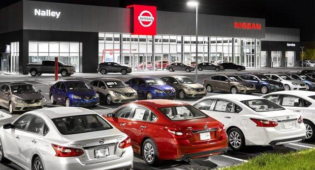 Chuyên gia đưa ra những con số giật mình về thị trường ô tô Mỹ mùa dịch - Ảnh 1.