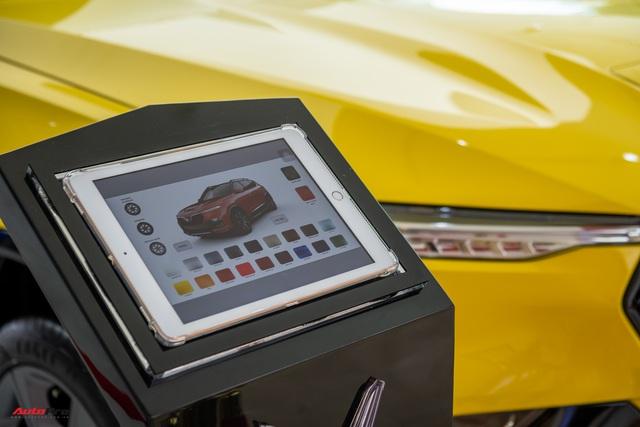 Mục sở thị VinFast President giá sốc 3,8 tỷ: Có đấu được Lexus LX570? - Ảnh 5.