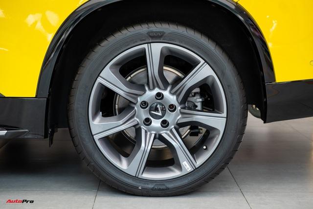 Mục sở thị VinFast President giá sốc 3,8 tỷ: Có đấu được Lexus LX570? - Ảnh 8.