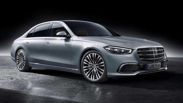 Mercedes-Benz tự tin vào S-Class mới chống lại áp lực từ SUV, duy trì thống trị trước 7-Series - Ảnh 2.