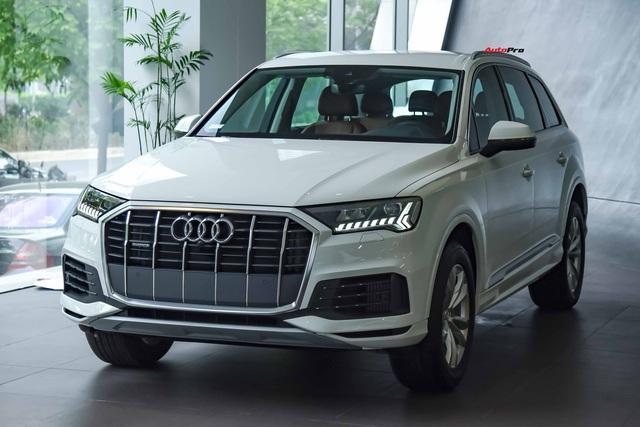 Loạt SUV bạc tỷ về Việt Nam 2020: Nhiều mẫu mới lạ, khẳng định độ chịu chơi của đại gia Việt - Ảnh 9.