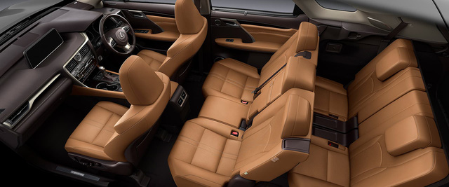 Những mẫu SUV hạng sang tầm giá 4-5 tỷ đồng đáng mua tại Việt Nam - Ảnh 16.