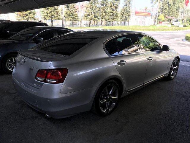 Đây là chiếc Lexus bạn có thể mua với giá rẻ như Kia Cerato, nhưng ODO là con số đáng cân nhắc - Ảnh 4.