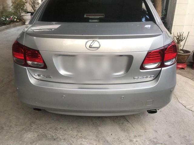 Đây là chiếc Lexus bạn có thể mua với giá rẻ như Kia Cerato, nhưng ODO là con số đáng cân nhắc - Ảnh 2.
