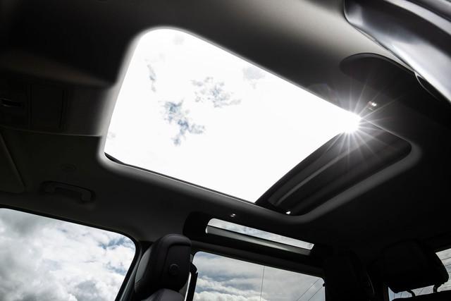 Ra mắt Land Rover Defender 2021: Thêm phiên bản mà người dùng chờ đợi bấy lâu - Ảnh 6.