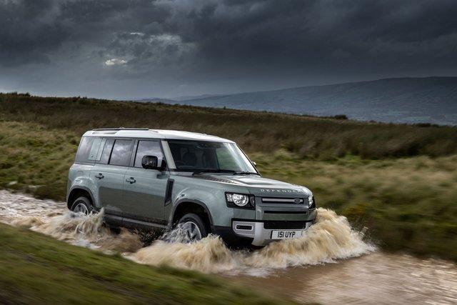 Land Rover sắp có thêm xe cho đại gia Việt thích chơi lớn, động cơ là điều đáng quan tâm - Ảnh 2.