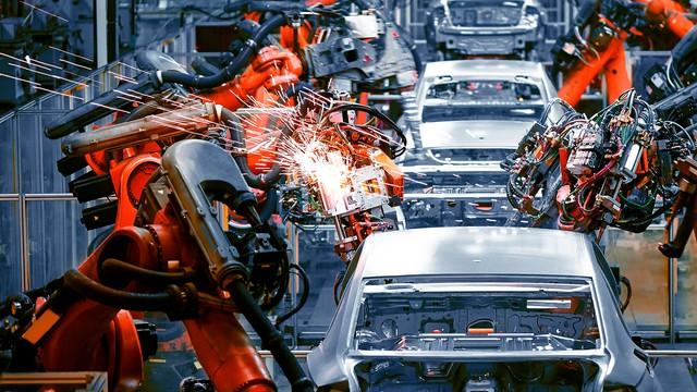Dự đoán xu thế làng xe 2021: Xe điện, SUV và bỏ triển lãm ô tô - Ảnh 7.