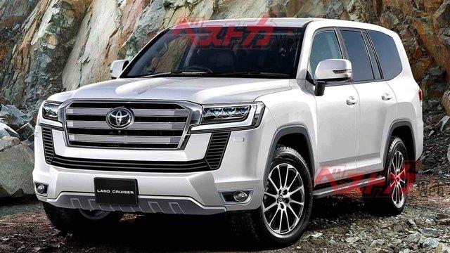 10 mẫu xe khuấy động thế giới 2021: Gần như tất cả sẽ về Việt Nam, nhiều xe bán chạy - Ảnh 9.