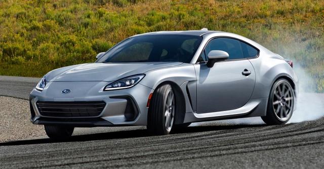 Xe chơi Subaru BRZ 2021 sắp về Việt Nam: Giá khoảng 2 tỷ, thoạt nhìn ngỡ Porsche, cạnh tranh BMW Z4 - Ảnh 5.