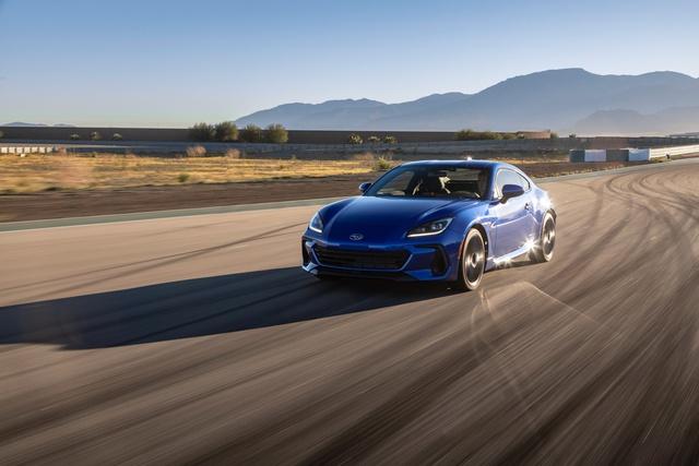 Xe chơi Subaru BRZ 2021 sắp về Việt Nam: Giá khoảng 2 tỷ, thoạt nhìn ngỡ Porsche, cạnh tranh BMW Z4 - Ảnh 2.