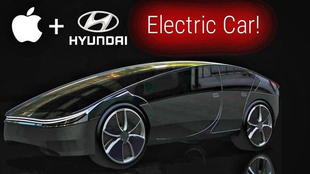 Đâu là lý do Apple có thể chọn Hyundai cho iCar? - Ảnh 1.
