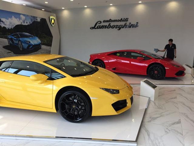 Giá xe châu Âu khó giảm theo thuế  - Ảnh 1.