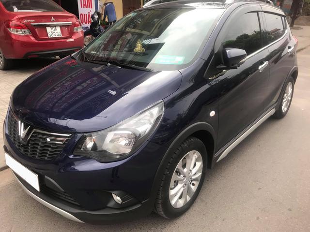 Độ VinFast Fadil bản tiêu chuẩn lên full option, chủ xe bất ngờ rao bán với giá chưa tới 400 triệu, lấy lý do: Cần tiền tiêu Tết - Ảnh 7.