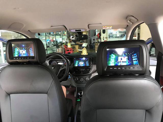 Độ VinFast Fadil bản tiêu chuẩn lên full option, chủ xe bất ngờ rao bán với giá chưa tới 400 triệu, lấy lý do: Cần tiền tiêu Tết - Ảnh 4.