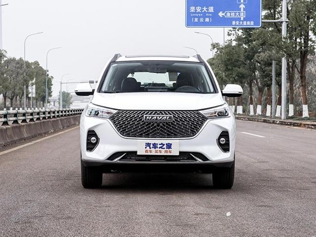 Nội thất vượt mong đợi của xe Trung Quốc giá rẻ 256 triệu đồng - Ảnh 1.