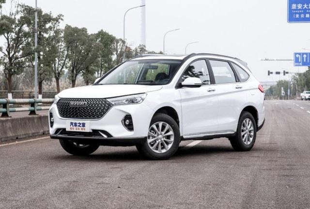 Nội thất vượt mong đợi của xe Trung Quốc giá rẻ 256 triệu đồng - Ảnh 3.