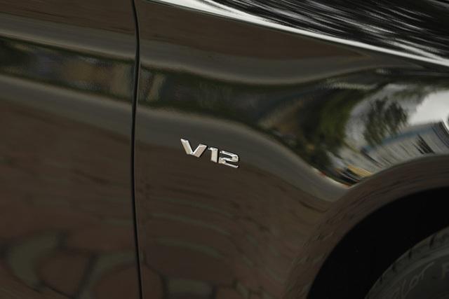Cận cảnh chiếc xe Mẹc dành cho Tổng thống, mới có 2 đại gia Việt rinh về - Ảnh 8.