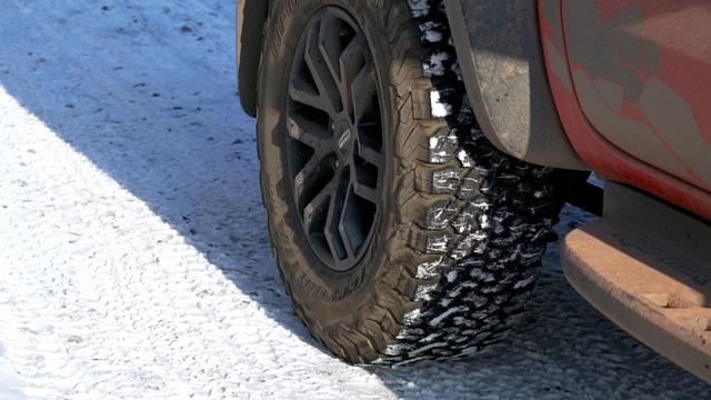 Khi trời rét đậm, rét hại chủ xe hơi cần bảo dưỡng gì? - Ảnh 1.
