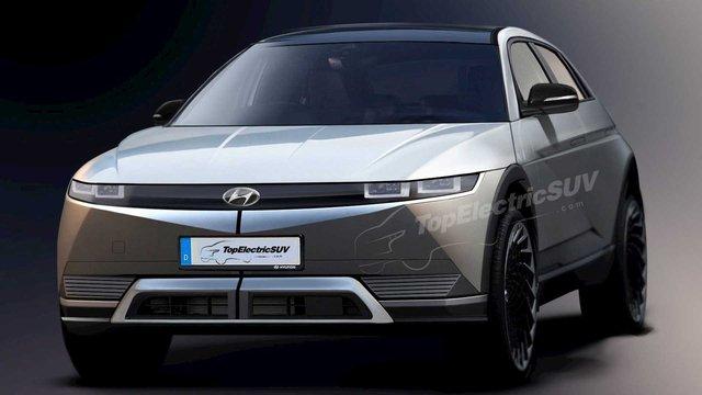 Hyundai và Mazda đều quay lưng với động cơ diesel nhưng hãng xe Nhật dường như làm để ém hàng mẫu CX-50 hoàn toàn mới - Ảnh 2.