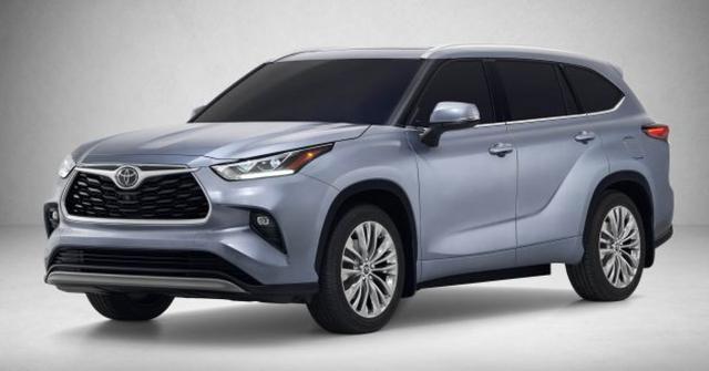 25 chiếc xe bán chạy nhất năm 2020 tại Mỹ  - Ảnh 12.