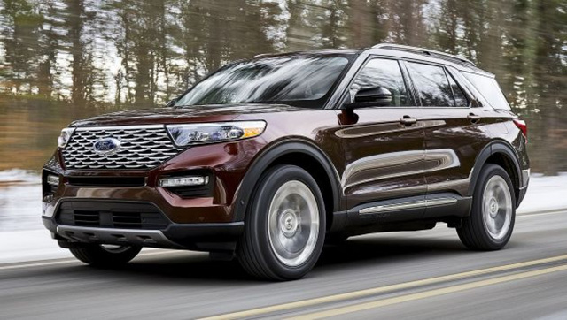 25 chiếc xe bán chạy nhất năm 2020 tại Mỹ  - Ảnh 13.