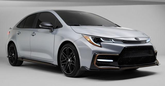 25 chiếc xe bán chạy nhất năm 2020 tại Mỹ  - Ảnh 15.