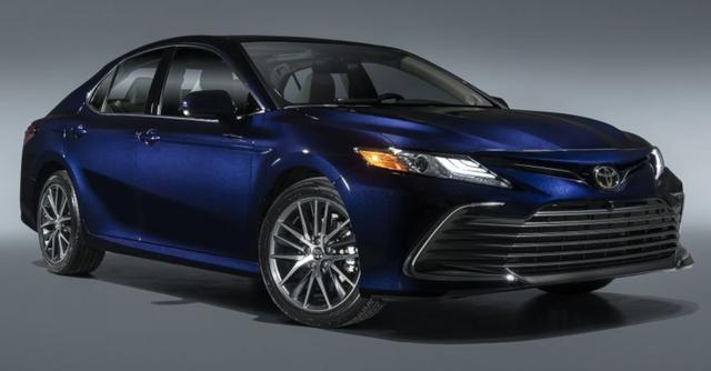 25 chiếc xe bán chạy nhất năm 2020 tại Mỹ  - Ảnh 20.