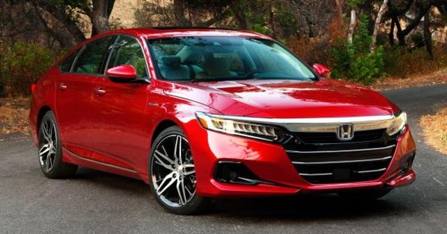 25 chiếc xe bán chạy nhất năm 2020 tại Mỹ  - Ảnh 9.