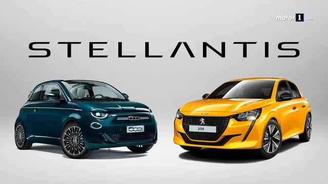 Hoàn thiện Stellantis - Hãng mẹ của 14 thương hiệu xe, nhiều cái tên đang bán tại Việt Nam - Ảnh 1.