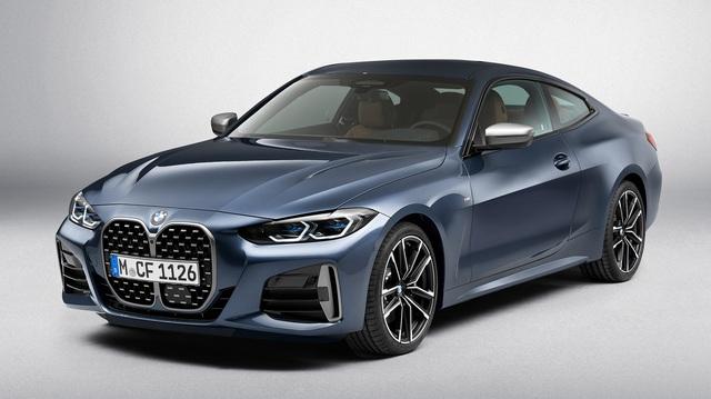 Bị chê lưới tản nhiệt quá to, BMW nói 'không cần làm hài lòng tất cả mọi người'