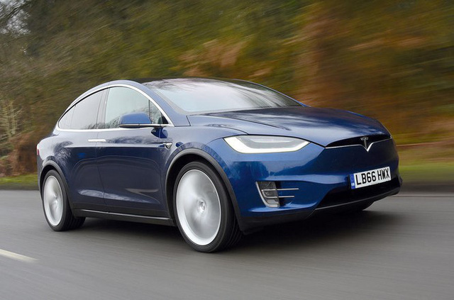 Top 10 xe điện có phạm vi hoạt động cao nhất - Ảnh 4.