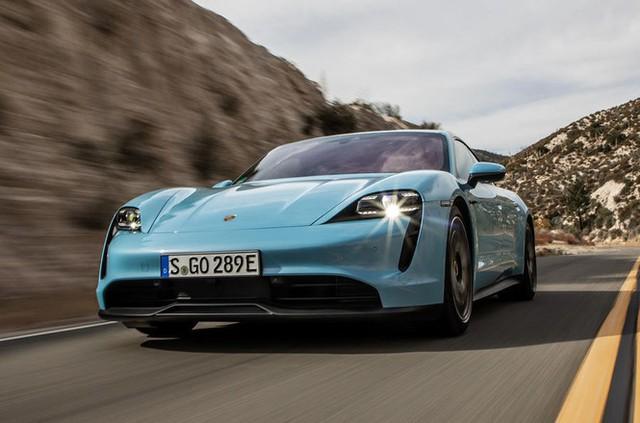 Top 10 xe điện có phạm vi hoạt động cao nhất - Ảnh 10.