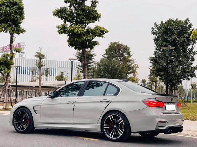 BMW 320i được dân chơi bán lại với giá 1,3 tỷ đồng, riêng tiền độ đủ mua Mazda3 - Ảnh 3.
