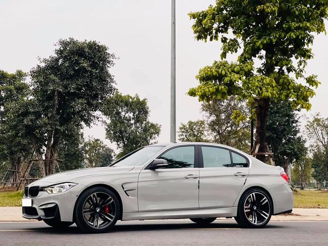 BMW 320i được dân chơi bán lại với giá 1,3 tỷ đồng, riêng tiền độ đủ mua Mazda3 - Ảnh 2.
