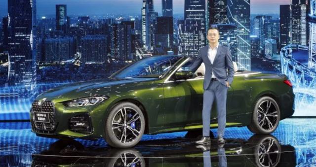Xe hơi hạng sang của Đức mất chỗ đứng vì công nghệ điện hóa tại Trung Quốc - Ảnh 1.