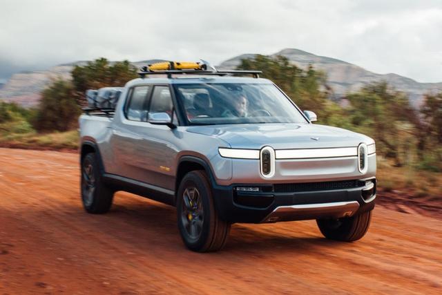 Top 10 mẫu xe bán tải nhẹ được yêu thích nhất 2020  - Ảnh 8.