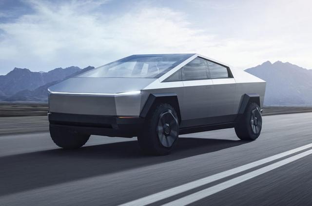 Top 10 mẫu xe bán tải nhẹ được yêu thích nhất 2020  - Ảnh 9.