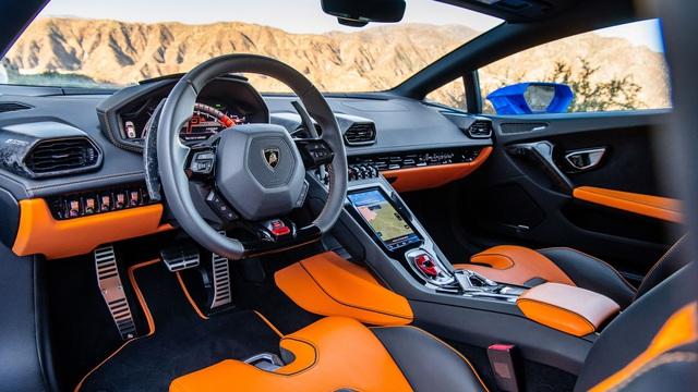 Rộ tin Lamborghini Huracan EVO lên đường về Việt Nam với chi tiết độc nhất Châu Á - Ảnh 2.