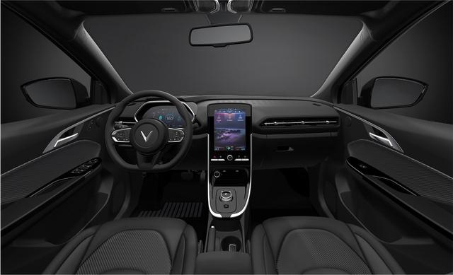 Những đối thủ sẵn sàng cạnh tranh 3 xe mới của VinFast chuẩn bị ra mắt - Ảnh 3.