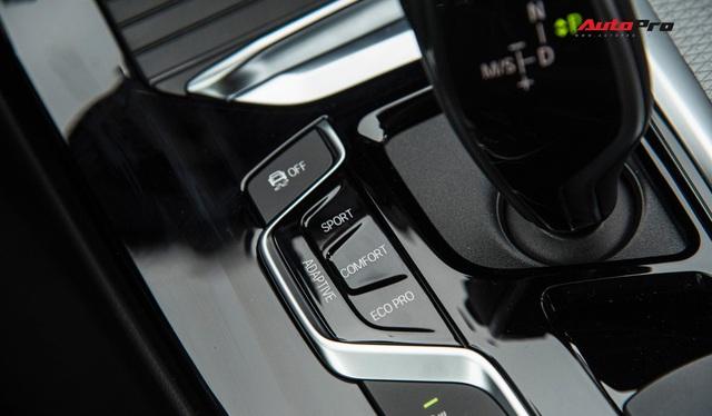 BMW X3 M Sport 2021 về đại lý: Giá gần 3 tỷ, thêm 12 trang bị mới, đấu Mercedes-Benz GLC 300 - Ảnh 6.