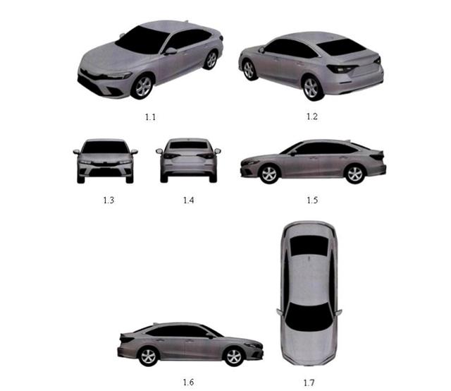Lộ Honda Civic thế hệ hoàn toàn mới tại Việt Nam: Chưa ra mắt trên toàn cầu, đối thủ xứng tầm của Mazda3 và Kia Cerato - Ảnh 1.